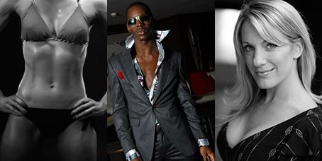 Models & Presenters