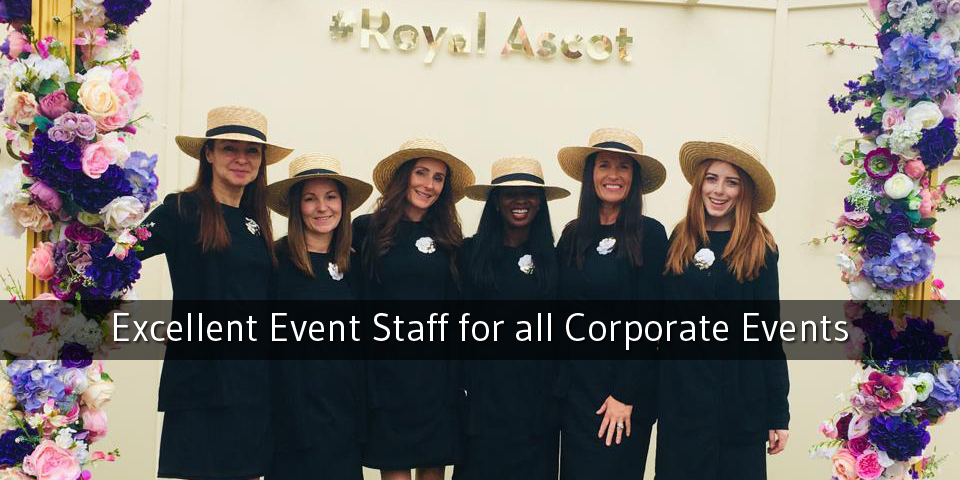 Image Hospitality at Royal Ascot for Chanel